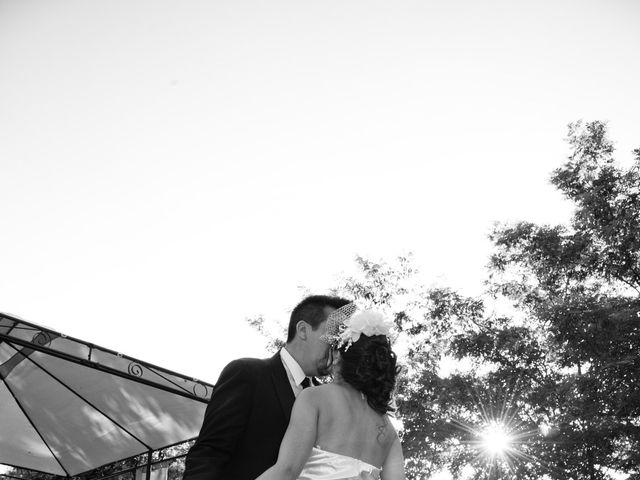 La boda de Rodolfo y Michelle en Oropesa, Toledo 78