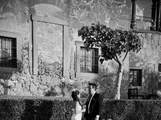 La boda de Rodolfo y Michelle en Oropesa, Toledo 81