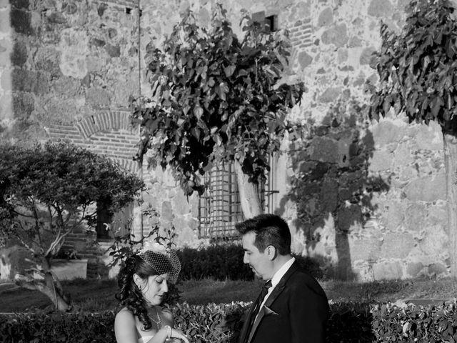 La boda de Rodolfo y Michelle en Oropesa, Toledo 83
