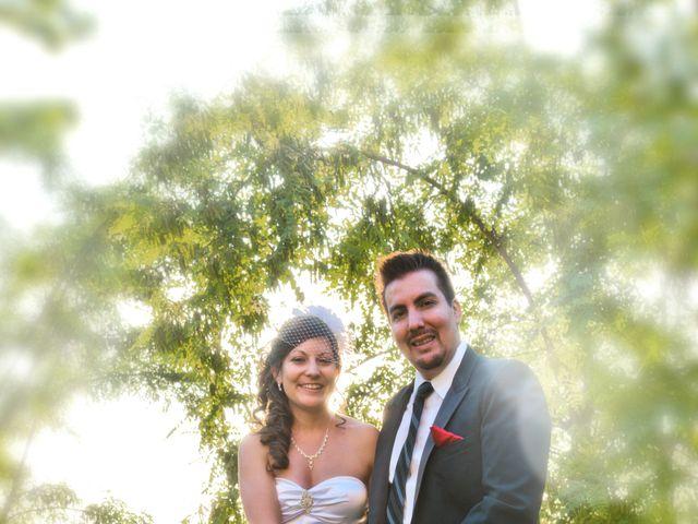 La boda de Rodolfo y Michelle en Oropesa, Toledo 86