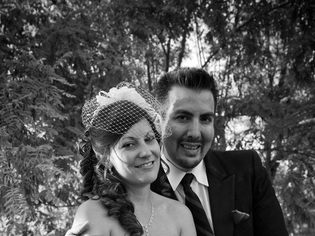 La boda de Rodolfo y Michelle en Oropesa, Toledo 87