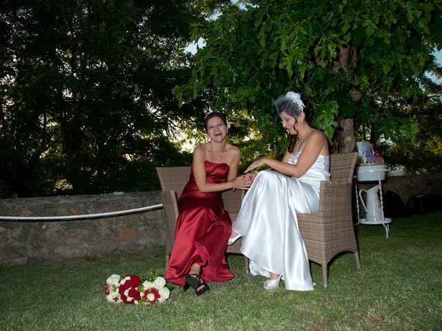 La boda de Rodolfo y Michelle en Oropesa, Toledo 91