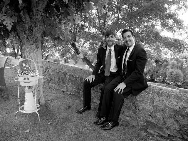 La boda de Rodolfo y Michelle en Oropesa, Toledo 94