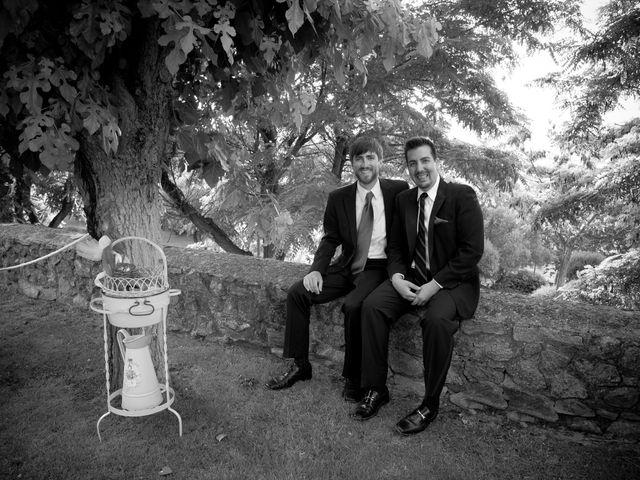 La boda de Rodolfo y Michelle en Oropesa, Toledo 96