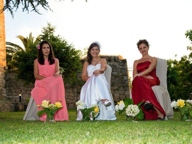 La boda de Rodolfo y Michelle en Oropesa, Toledo 97