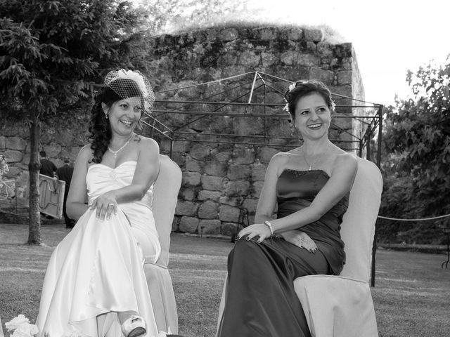 La boda de Rodolfo y Michelle en Oropesa, Toledo 98