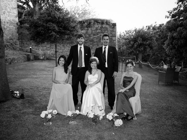 La boda de Rodolfo y Michelle en Oropesa, Toledo 99