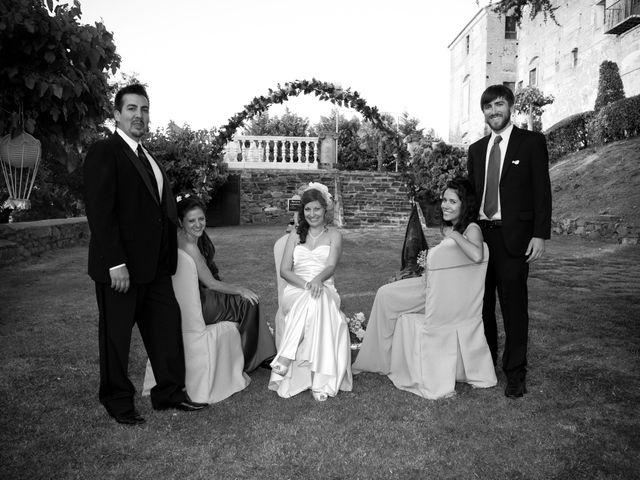 La boda de Rodolfo y Michelle en Oropesa, Toledo 100
