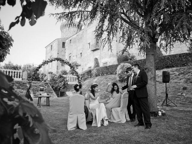 La boda de Rodolfo y Michelle en Oropesa, Toledo 101