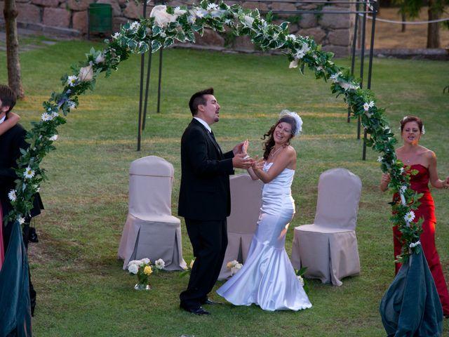 La boda de Rodolfo y Michelle en Oropesa, Toledo 102