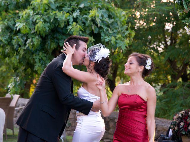 La boda de Rodolfo y Michelle en Oropesa, Toledo 103