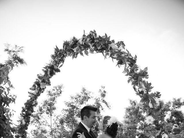 La boda de Rodolfo y Michelle en Oropesa, Toledo 106