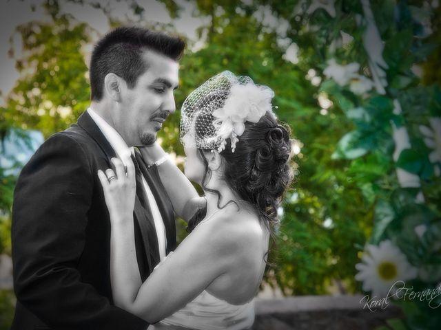 La boda de Rodolfo y Michelle en Oropesa, Toledo 107