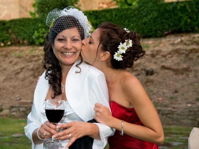 La boda de Rodolfo y Michelle en Oropesa, Toledo 112
