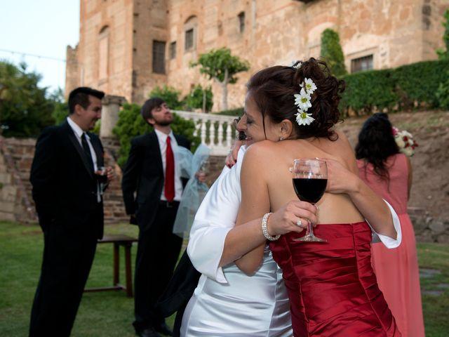 La boda de Rodolfo y Michelle en Oropesa, Toledo 113