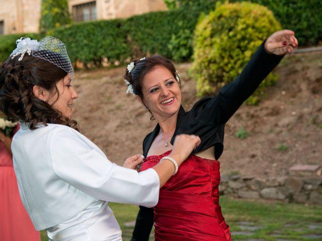 La boda de Rodolfo y Michelle en Oropesa, Toledo 114