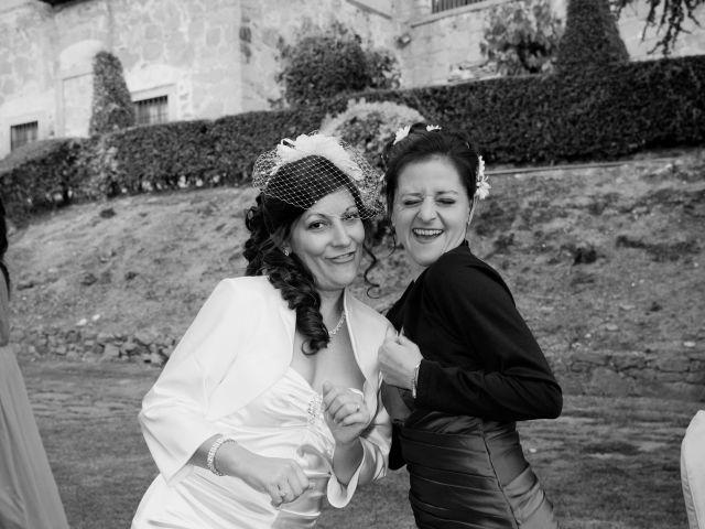 La boda de Rodolfo y Michelle en Oropesa, Toledo 115
