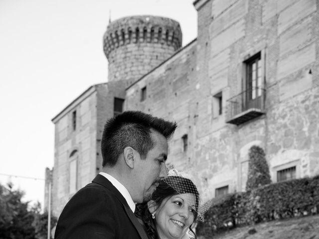 La boda de Rodolfo y Michelle en Oropesa, Toledo 116