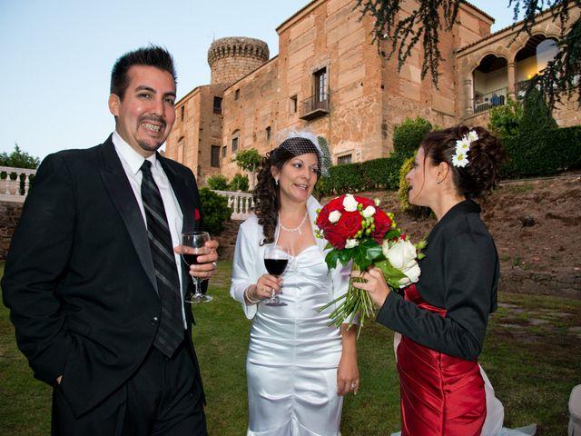La boda de Rodolfo y Michelle en Oropesa, Toledo 117
