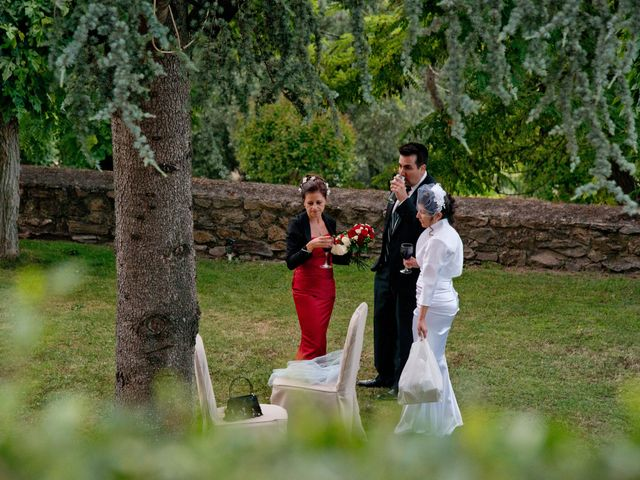 La boda de Rodolfo y Michelle en Oropesa, Toledo 118