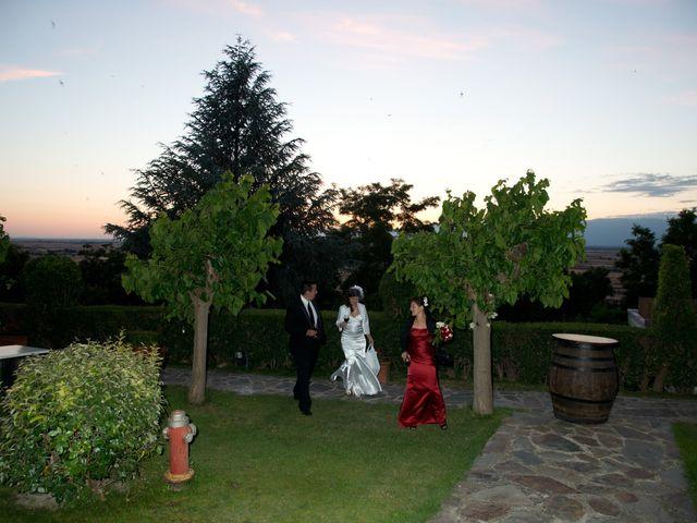 La boda de Rodolfo y Michelle en Oropesa, Toledo 119