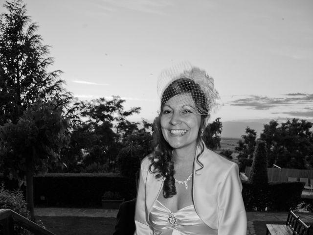 La boda de Rodolfo y Michelle en Oropesa, Toledo 120
