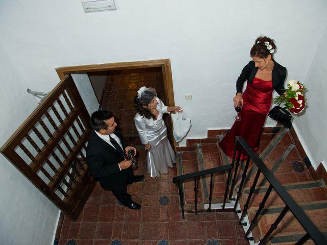 La boda de Rodolfo y Michelle en Oropesa, Toledo 121