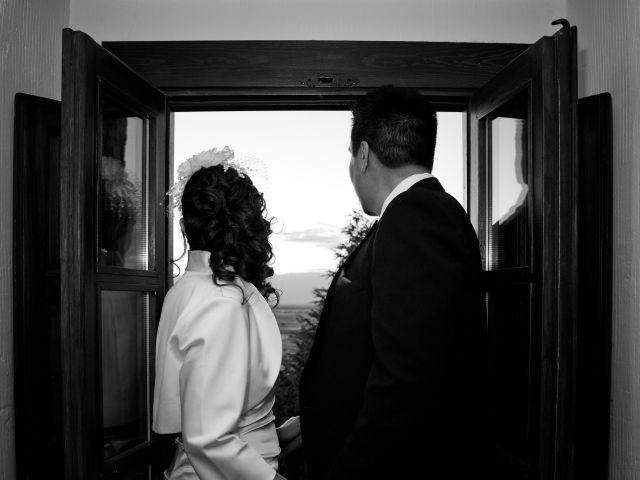 La boda de Rodolfo y Michelle en Oropesa, Toledo 124