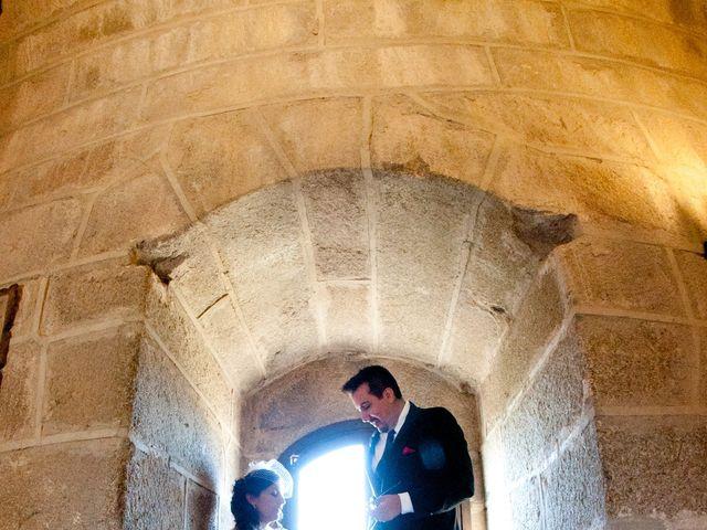 La boda de Rodolfo y Michelle en Oropesa, Toledo 126