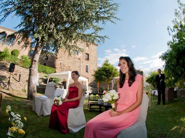 La boda de Rodolfo y Michelle en Oropesa, Toledo 135