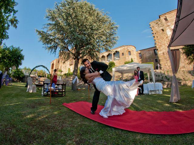 La boda de Rodolfo y Michelle en Oropesa, Toledo 137