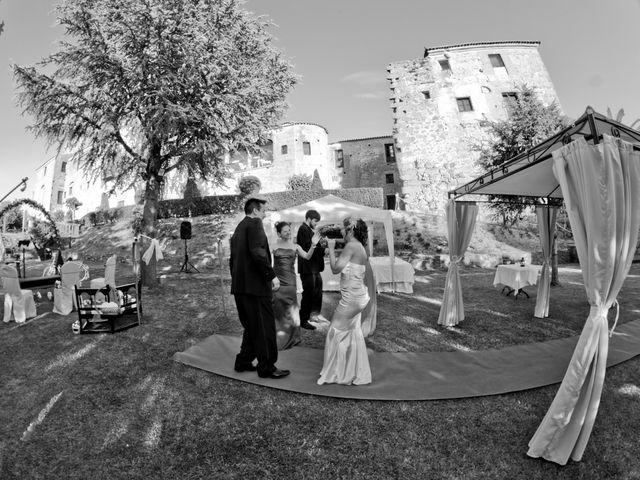 La boda de Rodolfo y Michelle en Oropesa, Toledo 138
