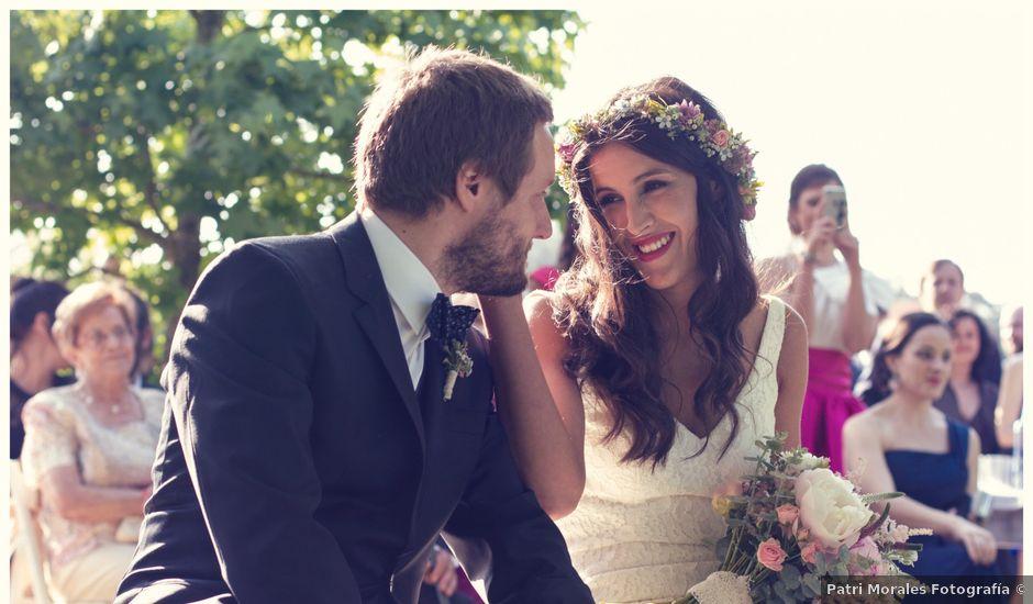 La boda de Javi y Laura en A Coruña, A Coruña