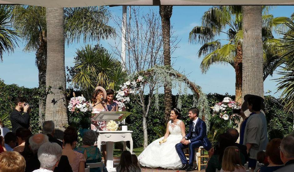 La boda de Jose y Nuria  en Alzira, Valencia