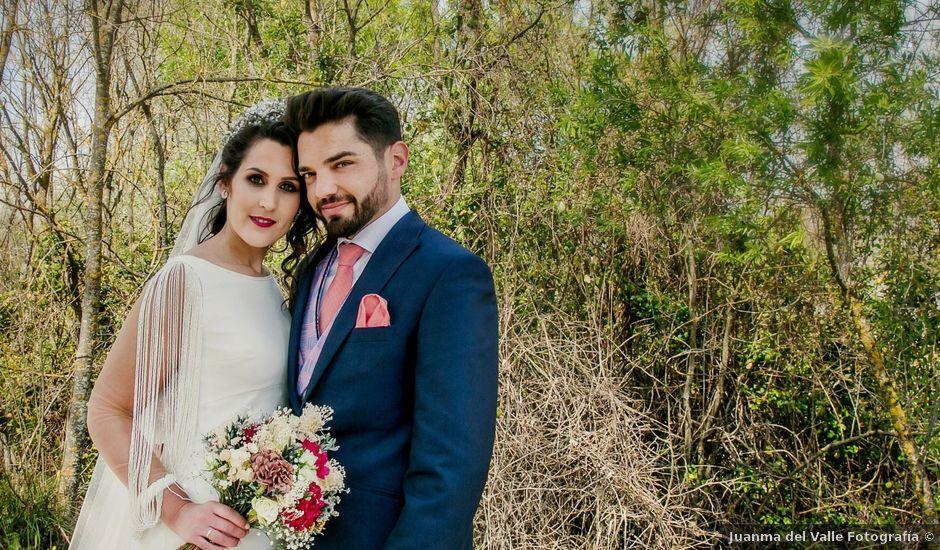 La boda de Jose y Dolores en Pilas, Sevilla