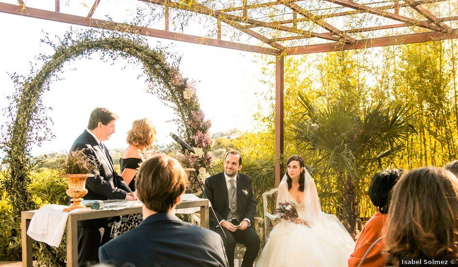 La boda de Albert y Laura en Barcelona, Barcelona