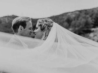 La boda de Gemma y Matt
