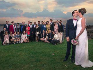 La boda de Justien y Diego 2