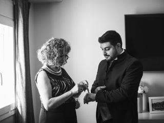 La boda de Laura y Ismael 2