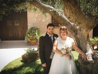 La boda de Laura y Ismael