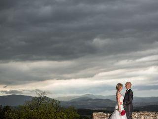 La boda de Patricia y Ivan
