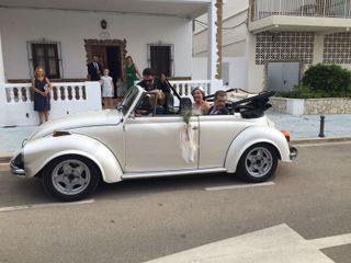 La boda de Belin y Pablo 1