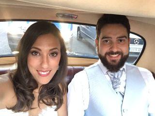 La boda de Raquel y Miguel 2