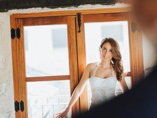 La boda de Miriam y Sergi 3