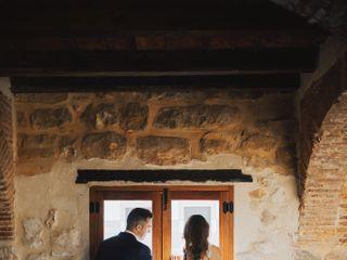 La boda de Miriam y Sergi 2