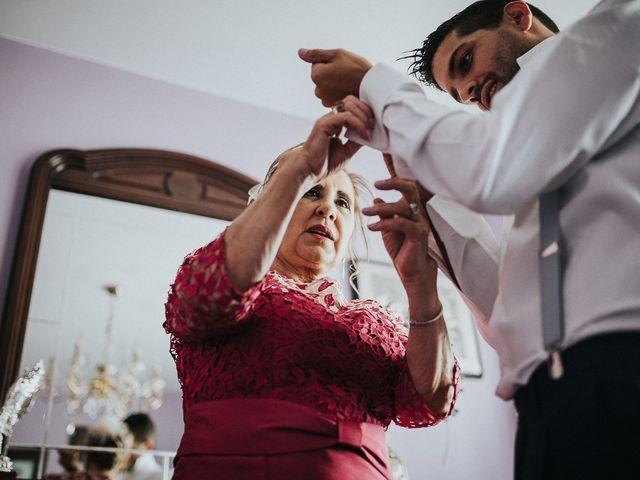 La boda de Juanma y María en Lugo, Lugo 7