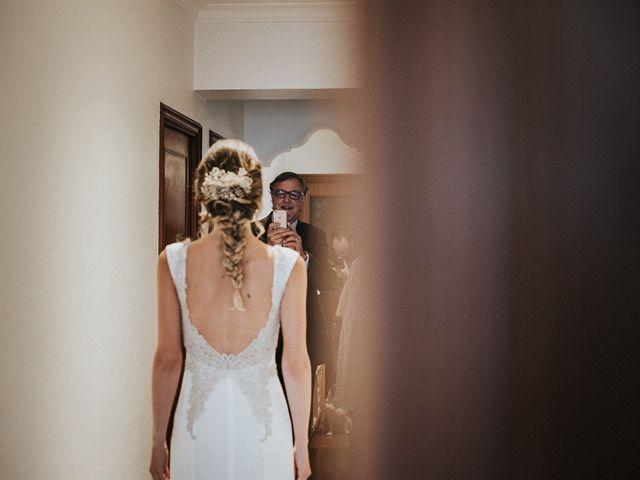 La boda de Juanma y María en Lugo, Lugo 25