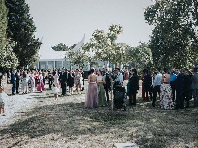 La boda de Juanma y María en Lugo, Lugo 26