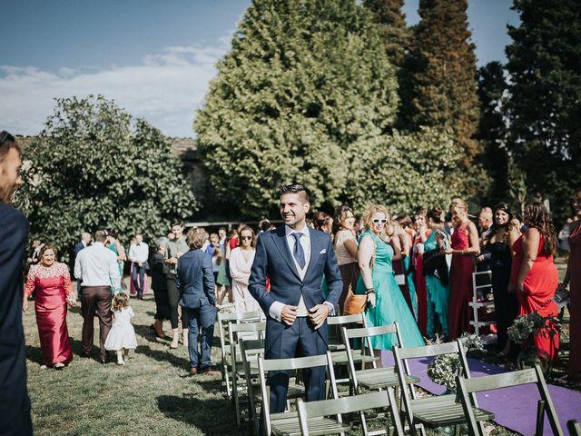 La boda de Juanma y María en Lugo, Lugo 29