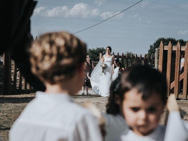 La boda de Juanma y María en Lugo, Lugo 30